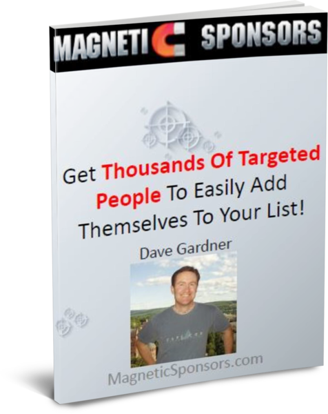 Targeted People Report